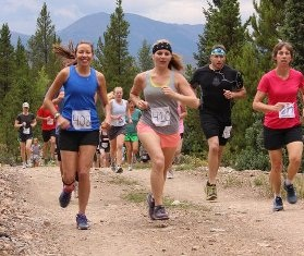 Summit Trail Running Series