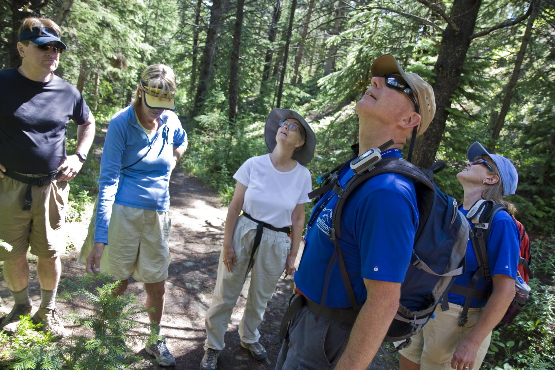 PA Programs Summer Hike