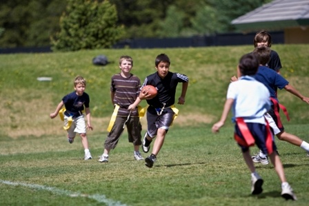 PA Programs Little Flag Football 2