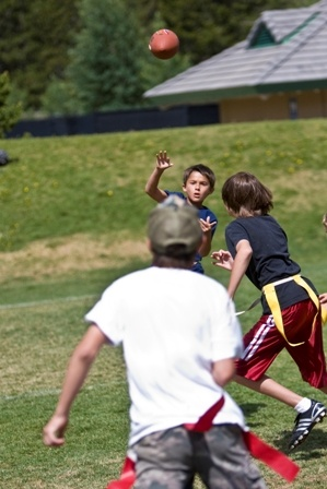 PA Programs Little Flag Football 1