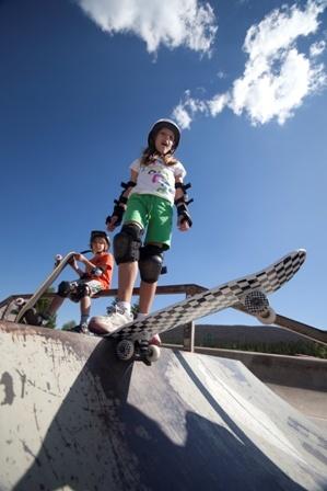 PA Programs Skatepark 2