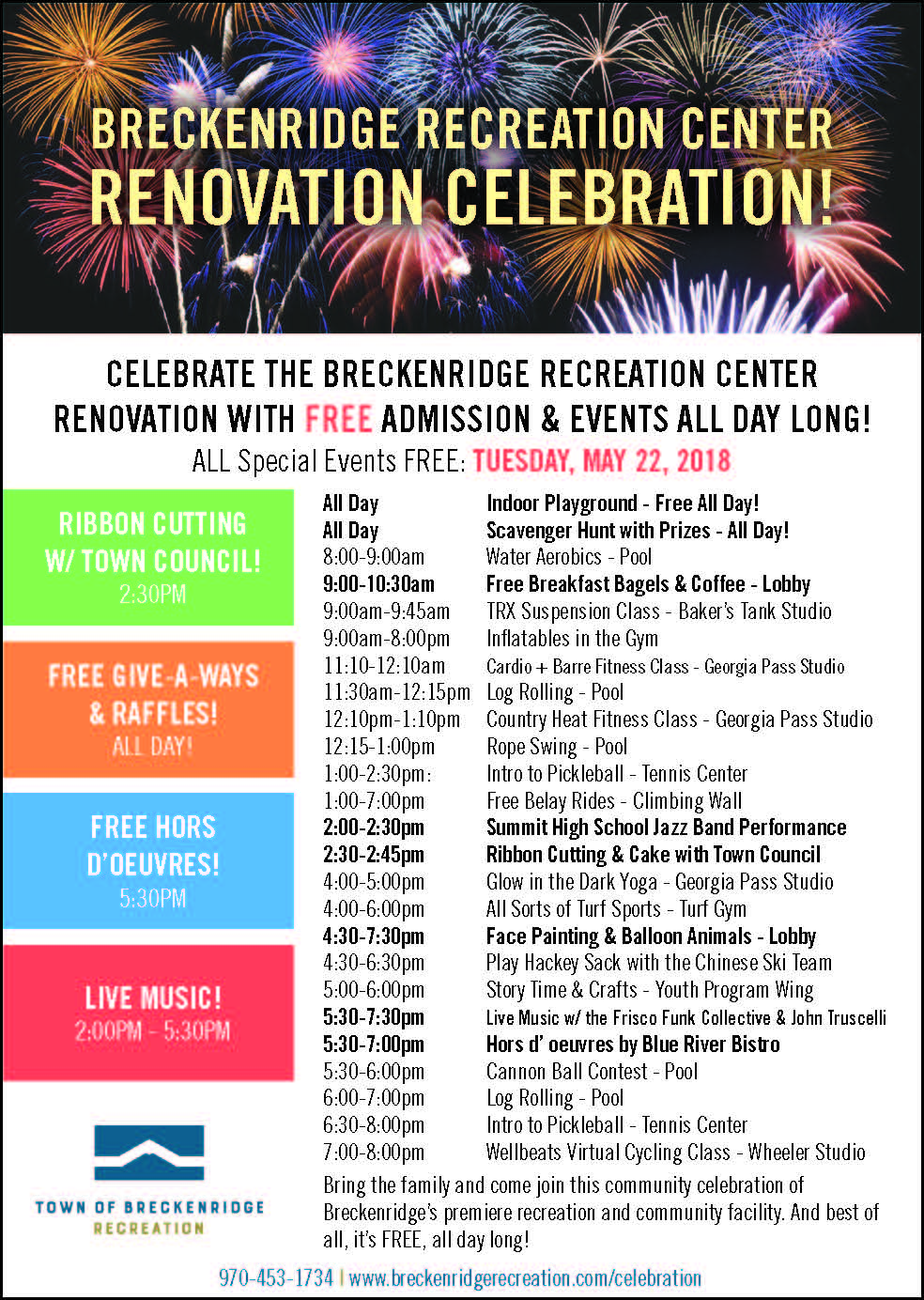 Renovation Celebration Ad 5.16.18